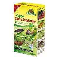 Neudorff Sluggo Slug & Snail Killer Box 450G