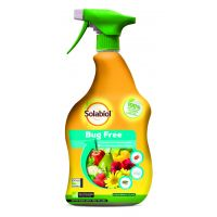 Solabiol Natural Bug Free 1L RTU
