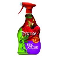 SBM Life Science Toprose Bug Killer 1L RTU