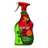 Toprose Fungus Control & Protect 1L RTU