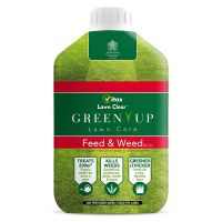 Vitax Liquid Green Up Feed & Weed Liquid 1L