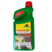Neudorff WeedFree Plus Glyphosate Free Weedkiller Concentrate 1020ML