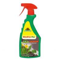 Neudorff WeedFree Plus Glyphosate Free Weedkiller RTU 750ML